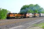 BNSF 5359 North