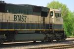 BNSF 9732 east