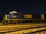 CSX #4300
