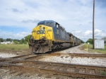CSX X055 Power Move
