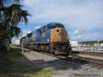 CSX Q741-23