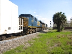 CSX Q741-18