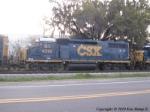CSX #4315