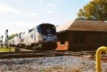 Amtrak PO92