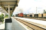 Florida Central Freight
