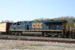 CSX 5401