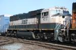 BNSF 9731