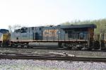 CSX 5323