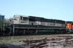 BNSF 9493