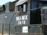WAMX 3818