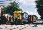 A775 Downtown Orlando