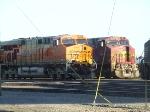 BNSF 6034