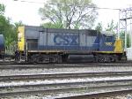 CSX 1552