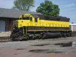 NYSW SD45-2 3634 (Ex BN)