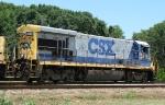 CSX 5816 on A739