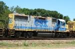 CSX 2691 on A739