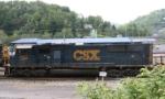 CSX 4562