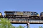 CSX 647