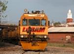 LMIX RG301