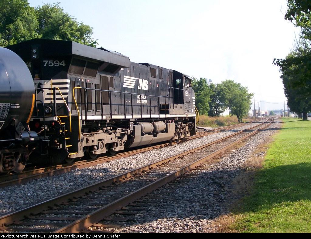 NS 7594
