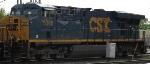 CSX 5366