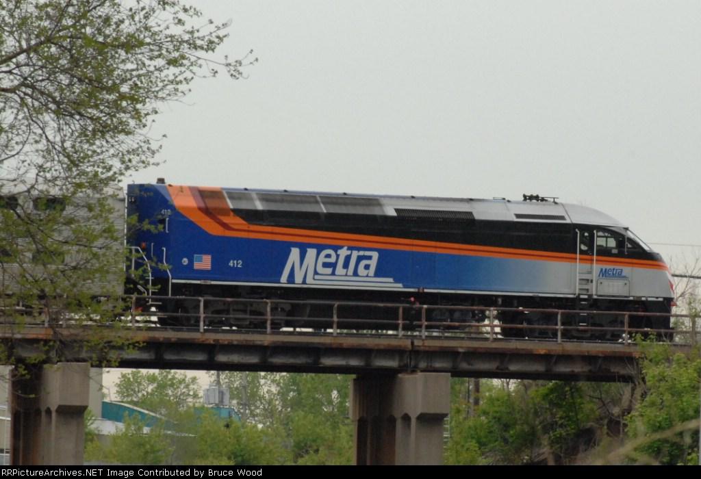 METX 412