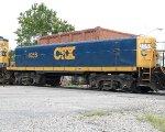 CSX 1058