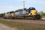 CSX 8140