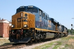 CSX 891