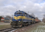 DME 4003 and ICE 4203