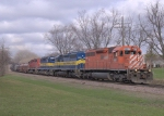 DME 6087, 6080, ICE 6100, and DME 6072