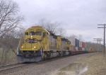 BNSF 6344 and 6759