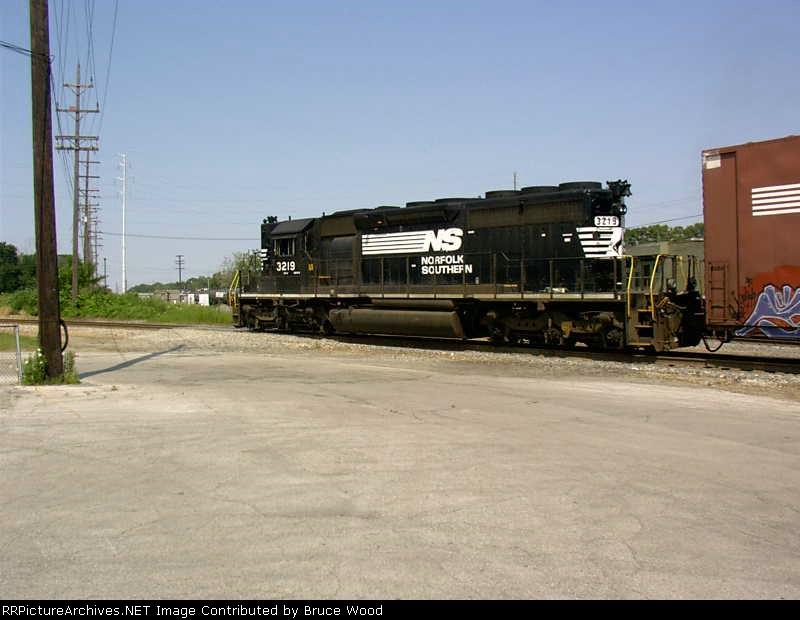 NS 3219