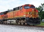BNSF 5278