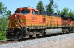 BNSF 5514