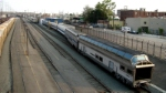 Amtrak Las Vegas Special @ 7th street