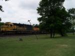 BNSF 6453