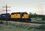 CNW 6930 East