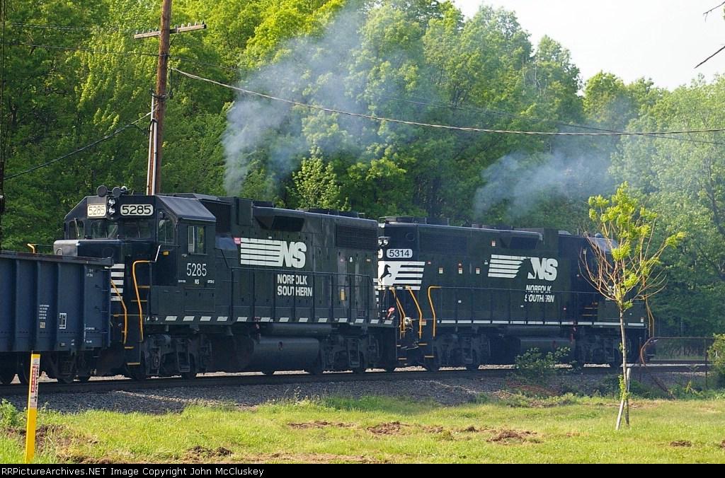 NS 5285 & 5314