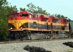 KCS 4120/KCS 4038