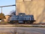GE 65-tonner