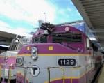 MBTA 1129
