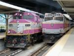 MBTA 1015 & 1134