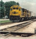 ATSF 7423 West