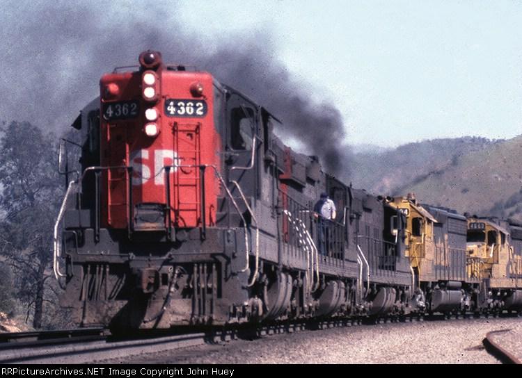 SP 4362