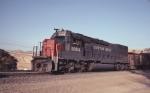 SSW 9384