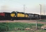 CNW 6803 South