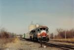 LMX 8549 West