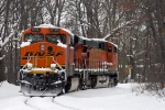 BNSF 6139
