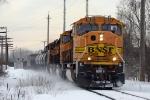 BNSF 8835